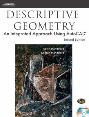 Descriptive Geometry an Integrated Approach Using Autocad