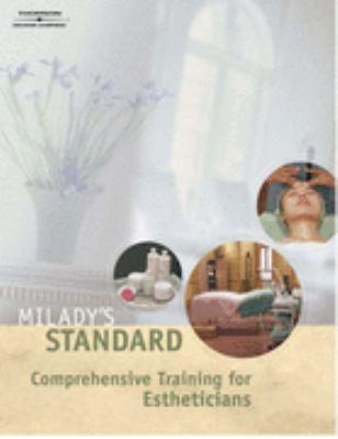 Milady's Standard: Comprehensive Training for Estheticians - DVD Series
