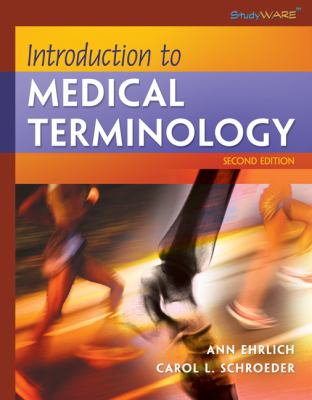 Introduction to Medical Terminology (Studyware)