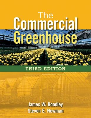 The Commercial Greenhouse, 3E