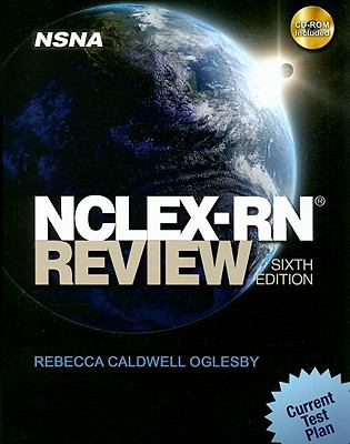 NCLEX-RN Review (Test Preparation)