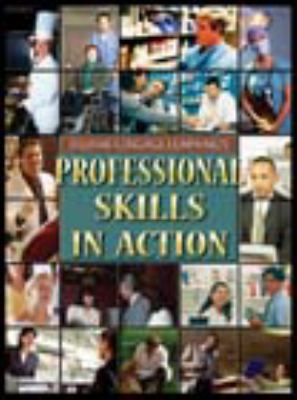 Professional Skills in Action CD-ROM