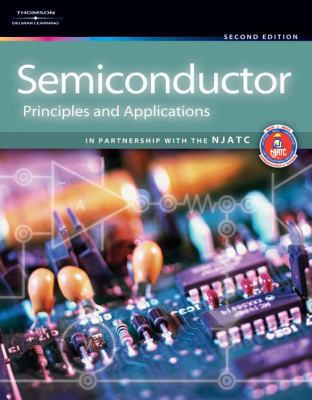 Textbook on Semiconductor Electronics