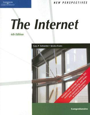 New Perspectives on the Internet, Comprehensive