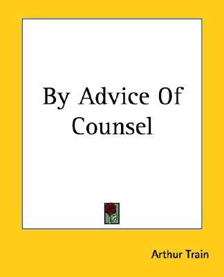 By Advice Of Counsel
