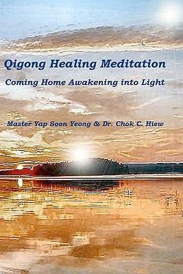 Qigong Healing Meditation