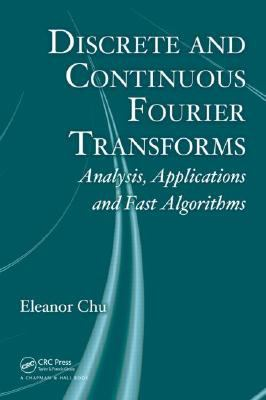 Discrete and Continuous Fourier Transforms Analysis