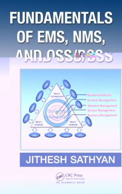 Fundamentals of ems nms and oss bss