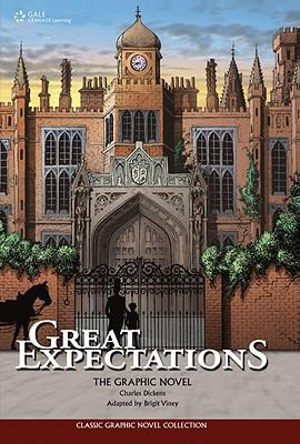 Great Expectations: The Graphic Novel (Classic Graphic Novel Collection)