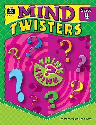 Mind Twisters Grade 4