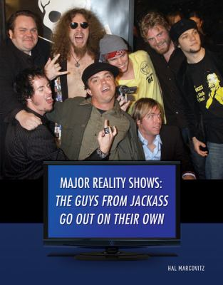 Guys from Jackass Go Out on Their Own
