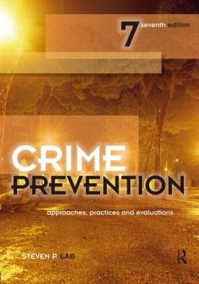 crime prevention approaches practices and evaluations 7th edition pdf