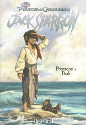 Poseidon's Peak (Pirates of the Caribbean, Jack Sparrow Series #11)