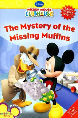 Mystery of Missing Muffins