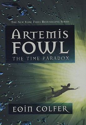 Artemis Fowl: The Time Paradox