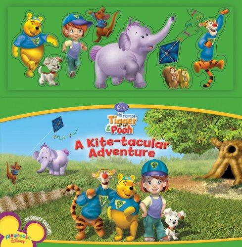 A Kite-Tacular Adventure (My Friends Tigger and Pooh)