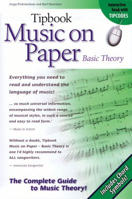 Tipbook Music on Paper: The Complete Guide