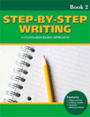 Step by Step Writing, Book 2