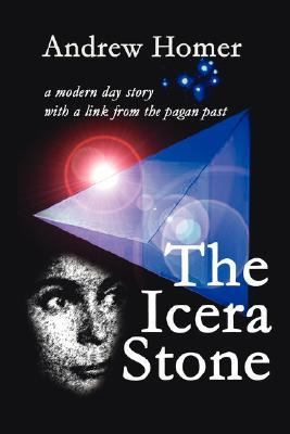 The Icera Stone: A modern day story with a link from the pagan Past