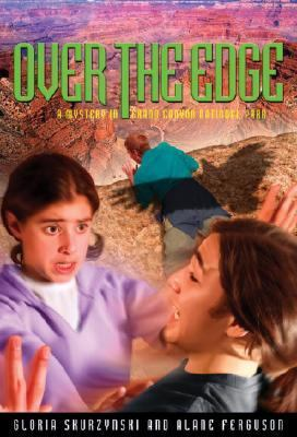 Over the Edge (Mysteries in Our National Parks Series)