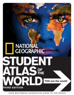 Student Atlas of the World