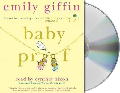 Baby Proof