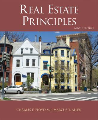 Real Estate Principles 9E