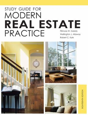 Real Estate License Exams For Dummies Cheat Sheet