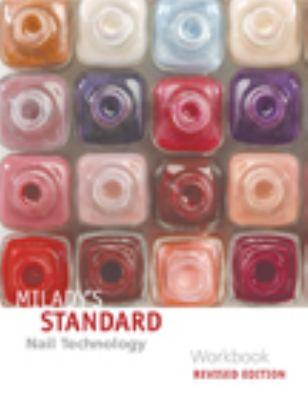 Milady's Standard Nail Technology -Workbook