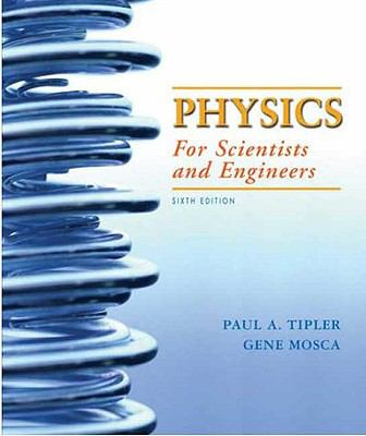 Physics For Scientists and Engineers;chapters 21-33