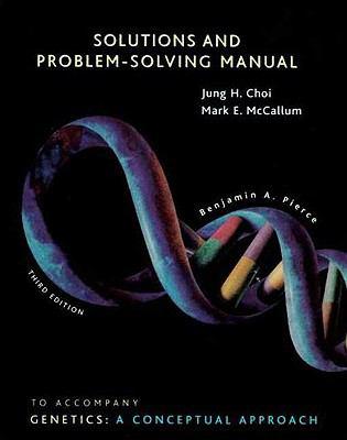 Genetics Megamanual