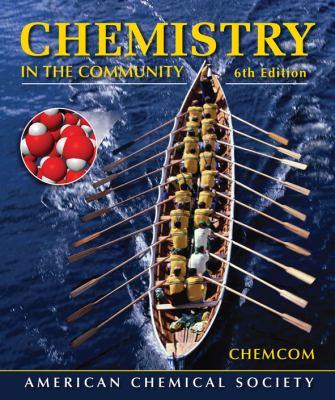 Chemistry in the Community (ChemCom)
