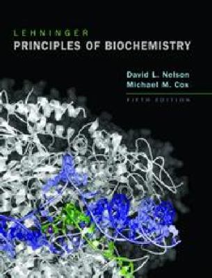 Principles of Biochemistry Cellular Metabolic Map Study Guide