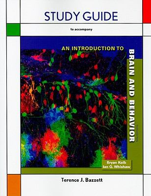 Introduction to Brain and Behavior Study Guide