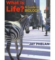 What Is Life?  Guide to Biology & Questions About Life Reader