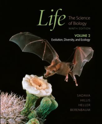 Life: The Science of Biology Volume II