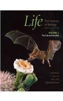 Life: The Science of Biology Volume I & BioPortal Access Card