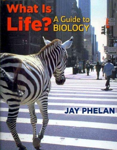 What is Life Guide to Biology w/ PrepU, BioPortal & Questions About Life Reader