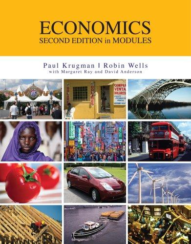 Economics in Modules
