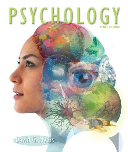 Psychology (Loose Leaf Version) (Budget Books)