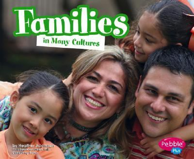 Families in Many Cultures