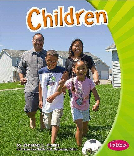 Children: Revised Edition (People)