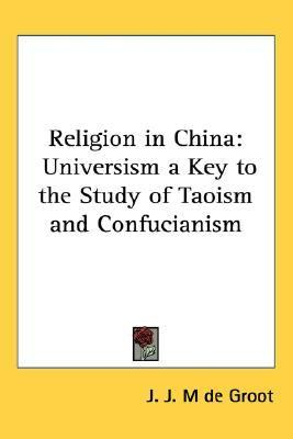 a study on the influence and religion of confucianism Confucianism concerns itself primarily with ethical principles and does not address many traditional religious beliefs these are generally provided by chinese religion, taoism, buddhism, or.