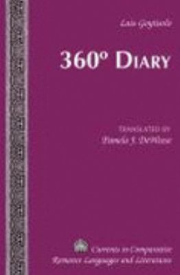 360 Diary by Luis Goytisolo