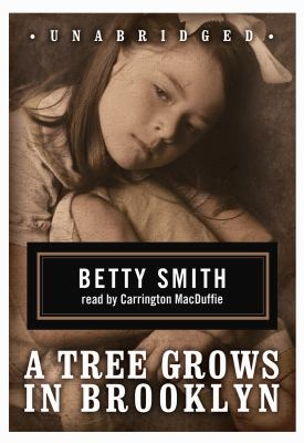 a tree grows in brooklyn book Diane b reviewed a tree grows in brooklyn on 3/9/2008 + 16 more book reviews helpful score: 5 this book is a great readi loved the main character francie and if you enjoy reading books about a person growing up you will love this oneher life is so believable it makes you believe that if you want something and you persevere it will work out .
