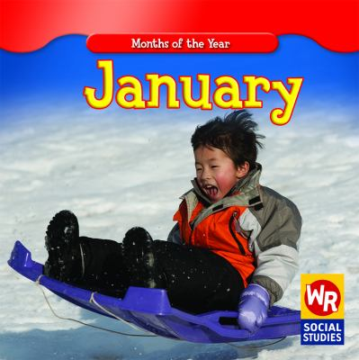 January (Months of the Year)