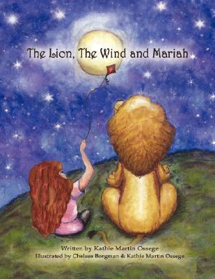 Lion the Wind and Mariah