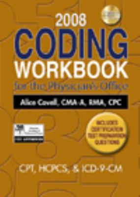 2008 Coding Workbook for the Physician's Office