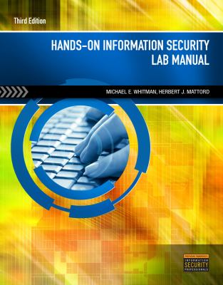 Hands-on Information Security Manual