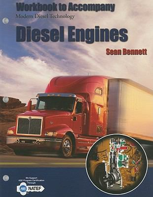 Modern Diesel Technology: Diesel Engines Workbook